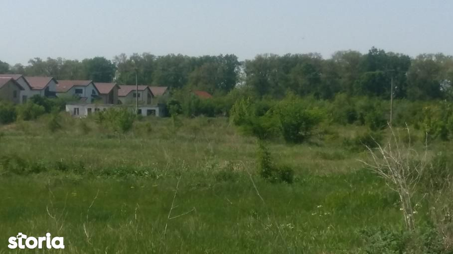 Teren de Vanzare, Corbeanca, Bucuresti - Ilfov - Foto 2