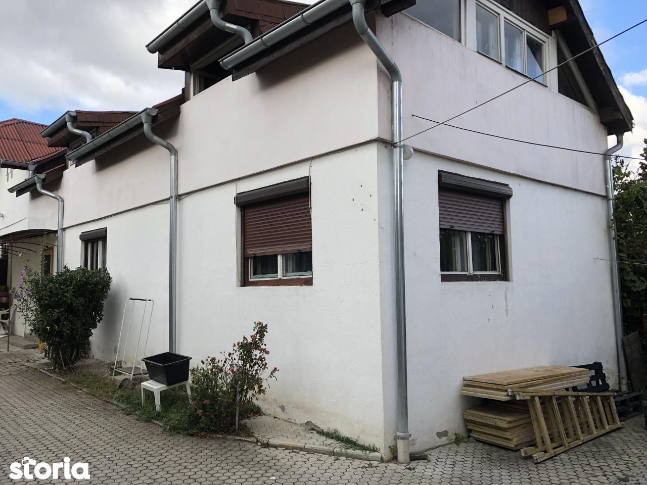 Casa de inchiriat, Cluj (judet), Andrei Mureșanu - Foto 2
