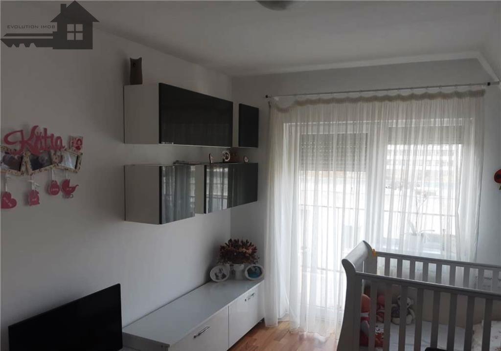 Apartament de vanzare, Timiș (judet), Zona Dorobanților - Foto 6