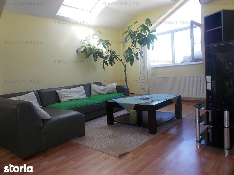 Apartament de vanzare, Cluj (judet), Strada Erkel Ferenc - Foto 4