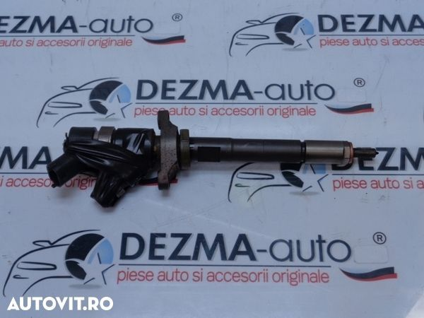 Injector, Peugeot 207, 1.6hdi, 9HZ - 1