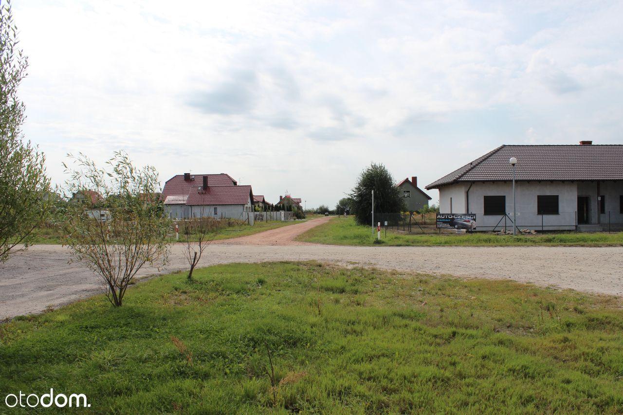 Działka na sprzedaż, Kostrzyn, poznański, wielkopolskie - Foto 5
