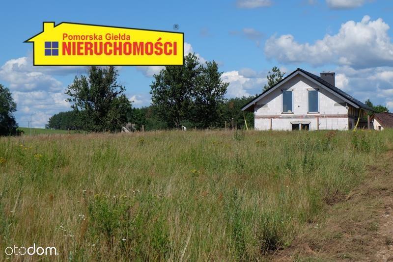 Działka na sprzedaż, Szczecinek, szczecinecki, zachodniopomorskie - Foto 1