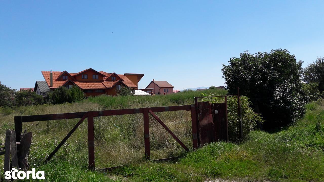 Teren de Vanzare, Brașov (judet), Hărman - Foto 1