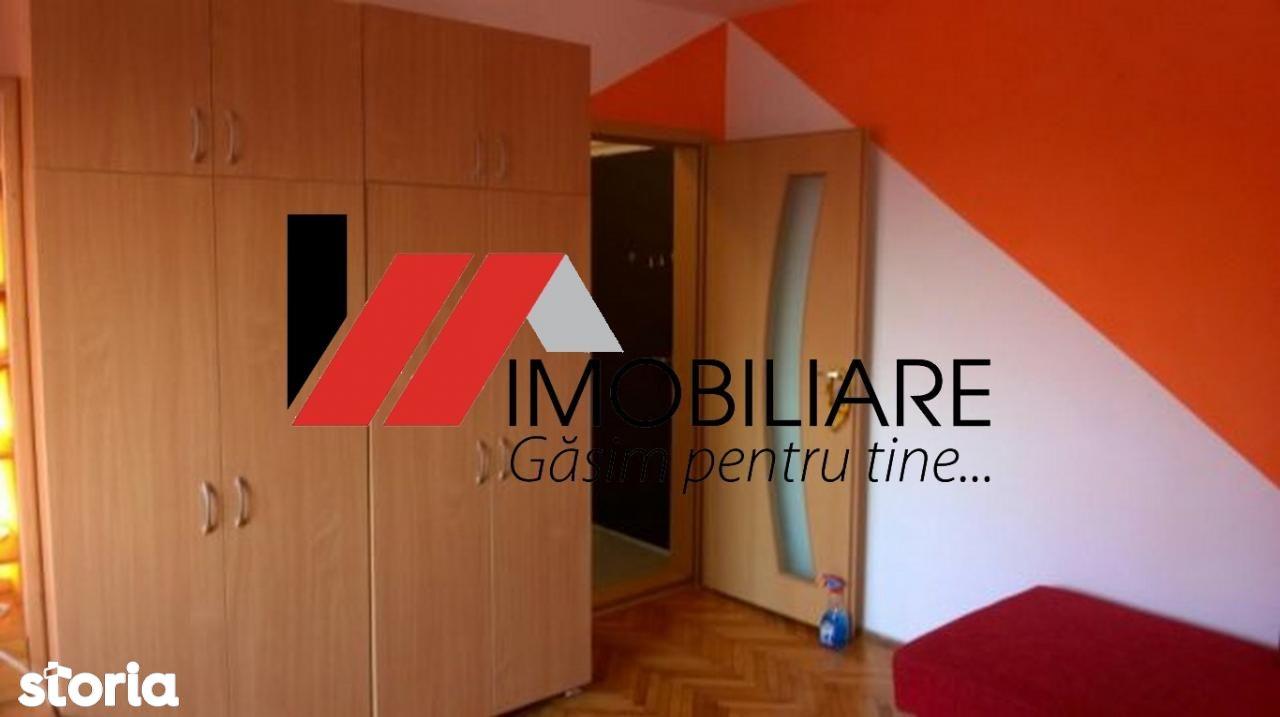 Apartament de vanzare, Timiș (judet), Fabric - Foto 2