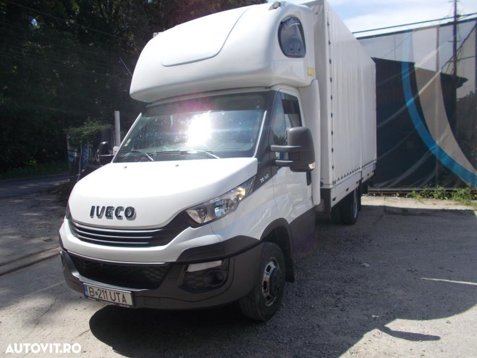 Iveco Daily 35C14 - 1
