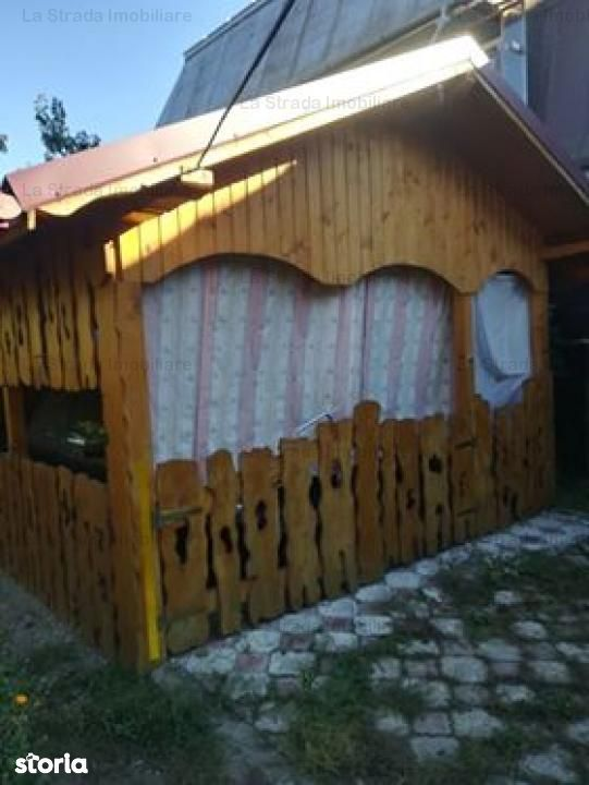 Casa de vanzare, Cluj (judet), Strada Corneliu Coposu - Foto 10
