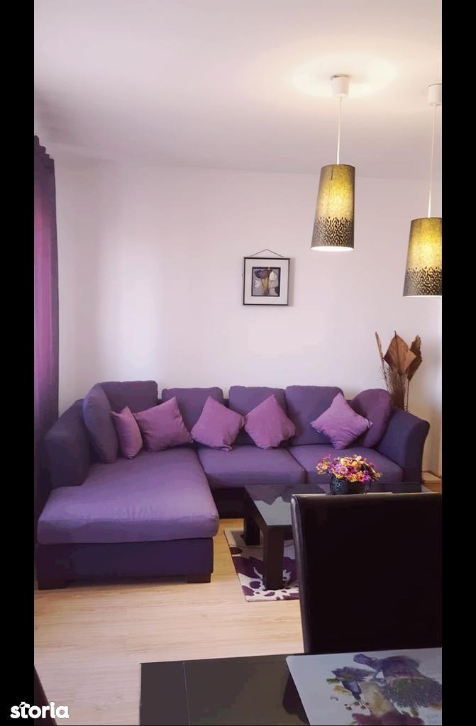 Apartament de inchiriat, Constanța (judet), Strada Ionel Teodoreanu - Foto 1