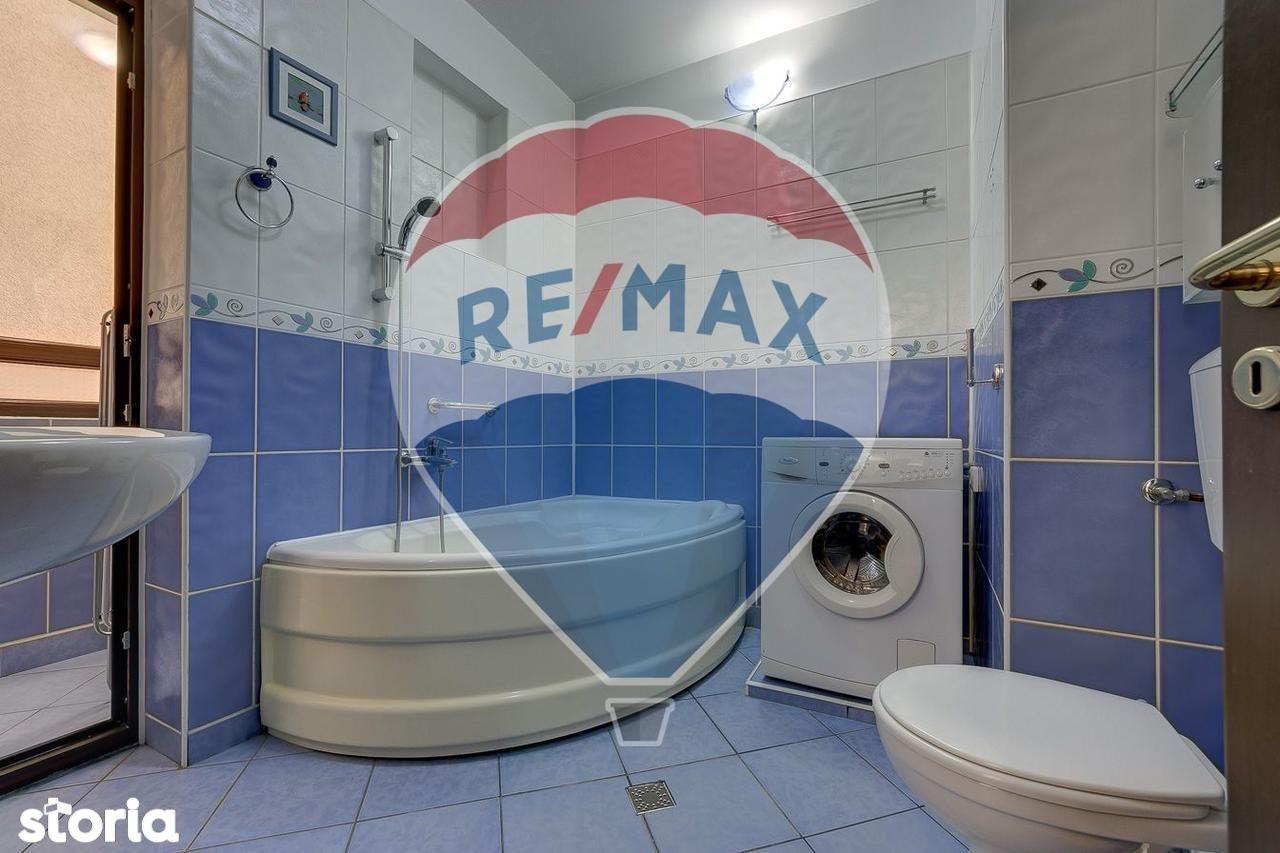 Apartament de inchiriat, București (judet), Calea Dorobanților - Foto 14