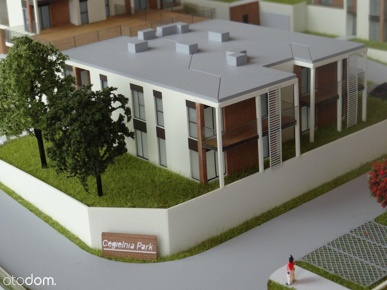 Mieszkanie na sprzedaż, Gorzów Wielkopolski, Centrum - Foto 1011