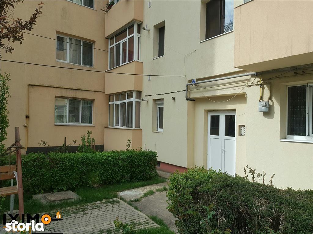 Apartament de vanzare, Bacău (judet), Calea Mărășești - Foto 2