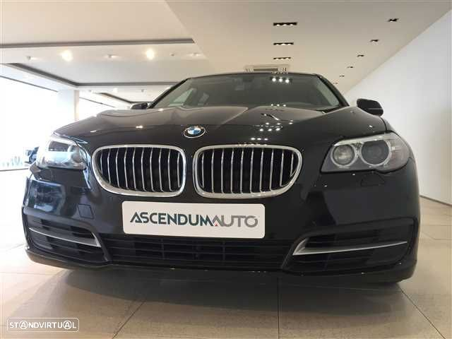 BMW 520 d Line Luxury Auto - 3