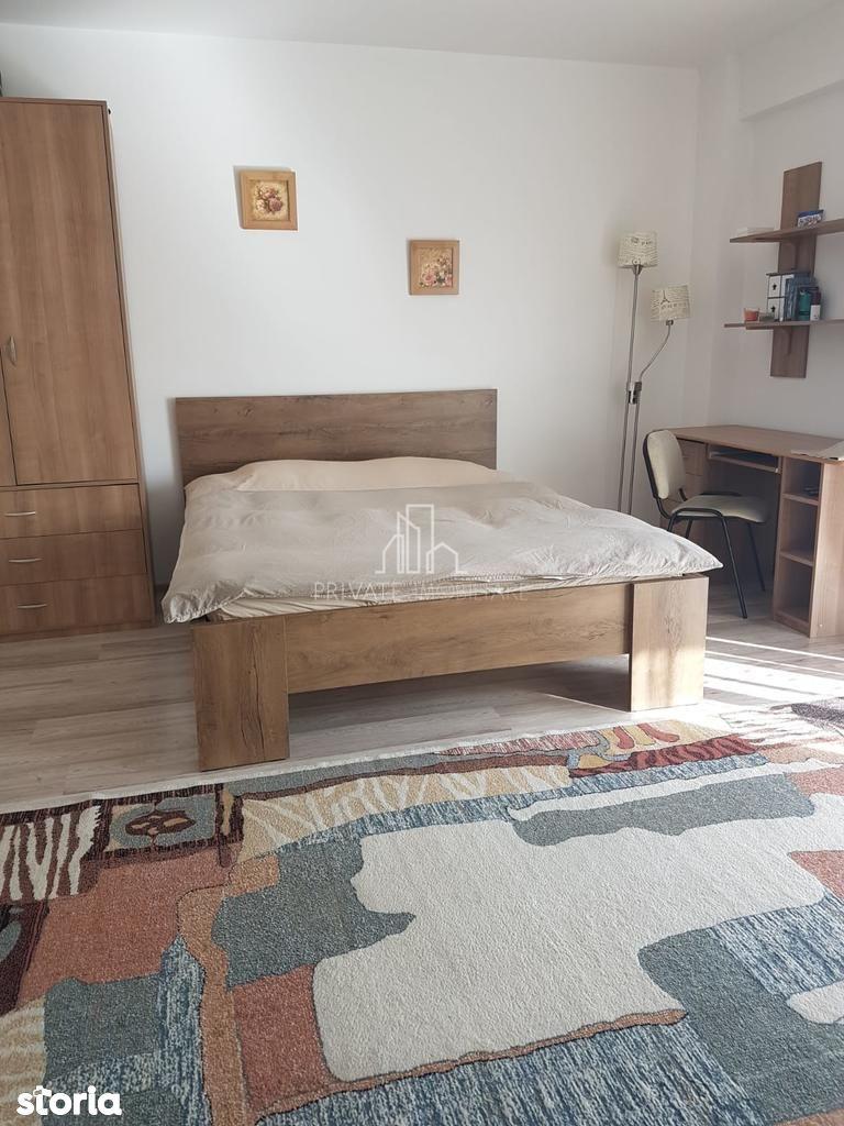 Apartament de inchiriat, Mureș (judet), Strada Prieteniei - Foto 1
