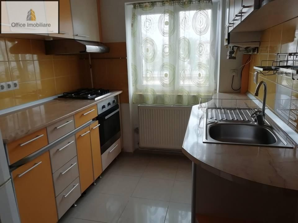Apartament de inchiriat, Maramureș (judet), Baia Mare - Foto 1