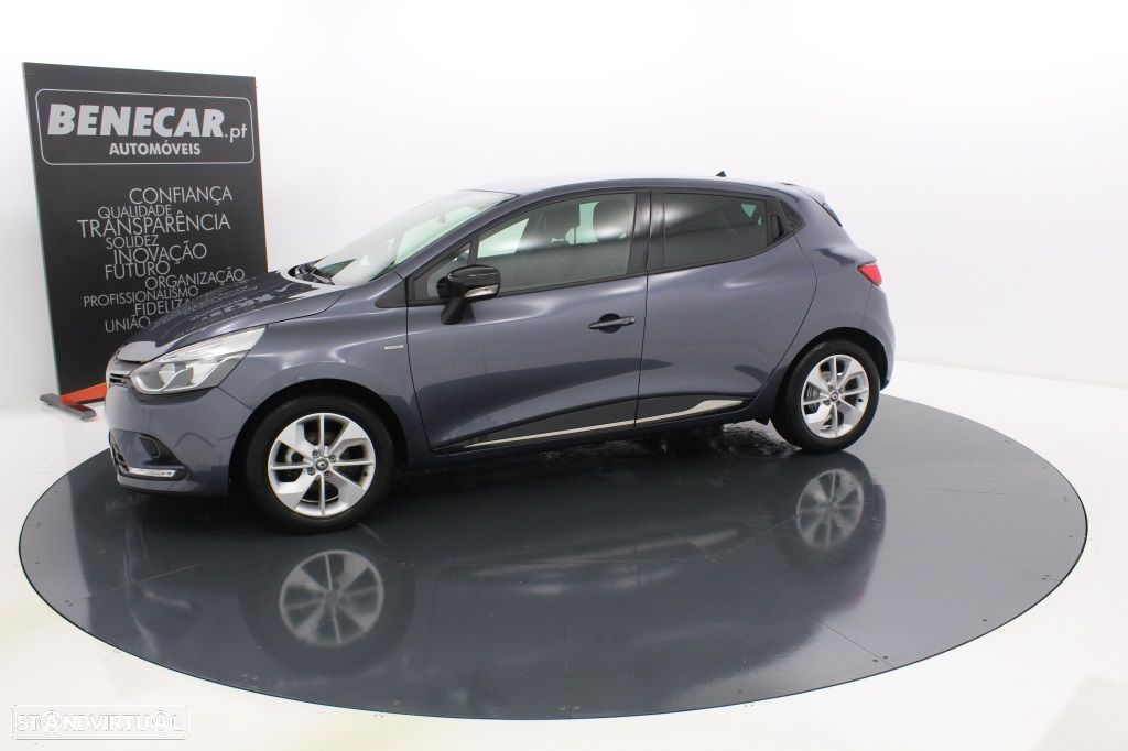 Renault Clio tCe Limited Edition 90cv S/S - 2