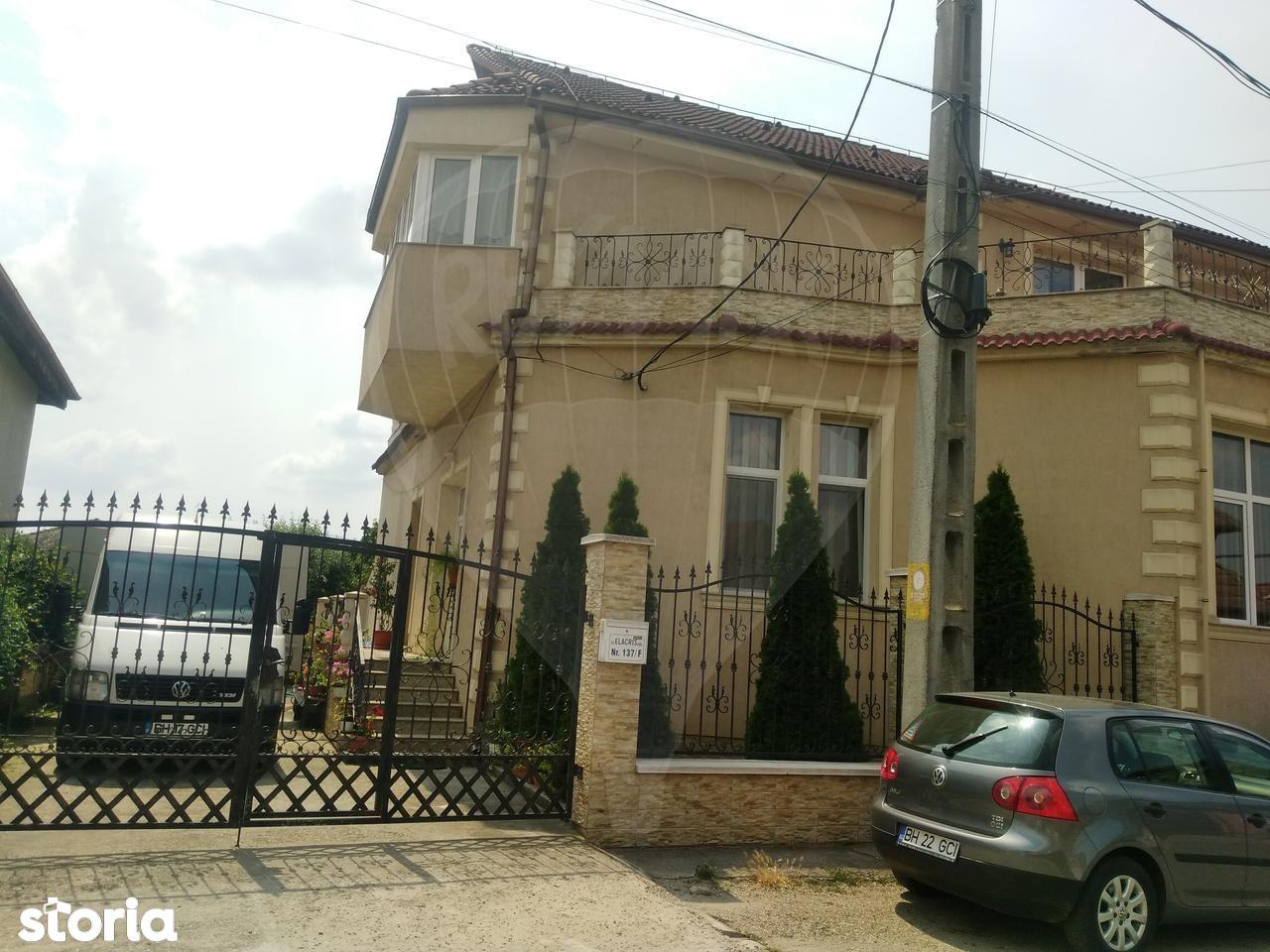 Casa de vanzare, Bihor (judet), Strada Păsărilor - Foto 2
