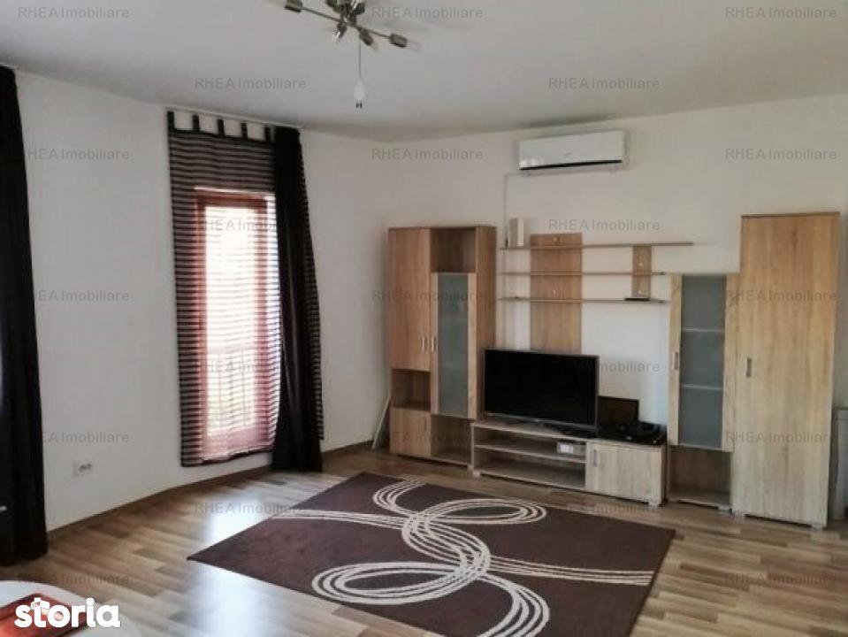 Apartament de inchiriat, Cluj-Napoca, Cluj, Buna Ziua - Foto 4
