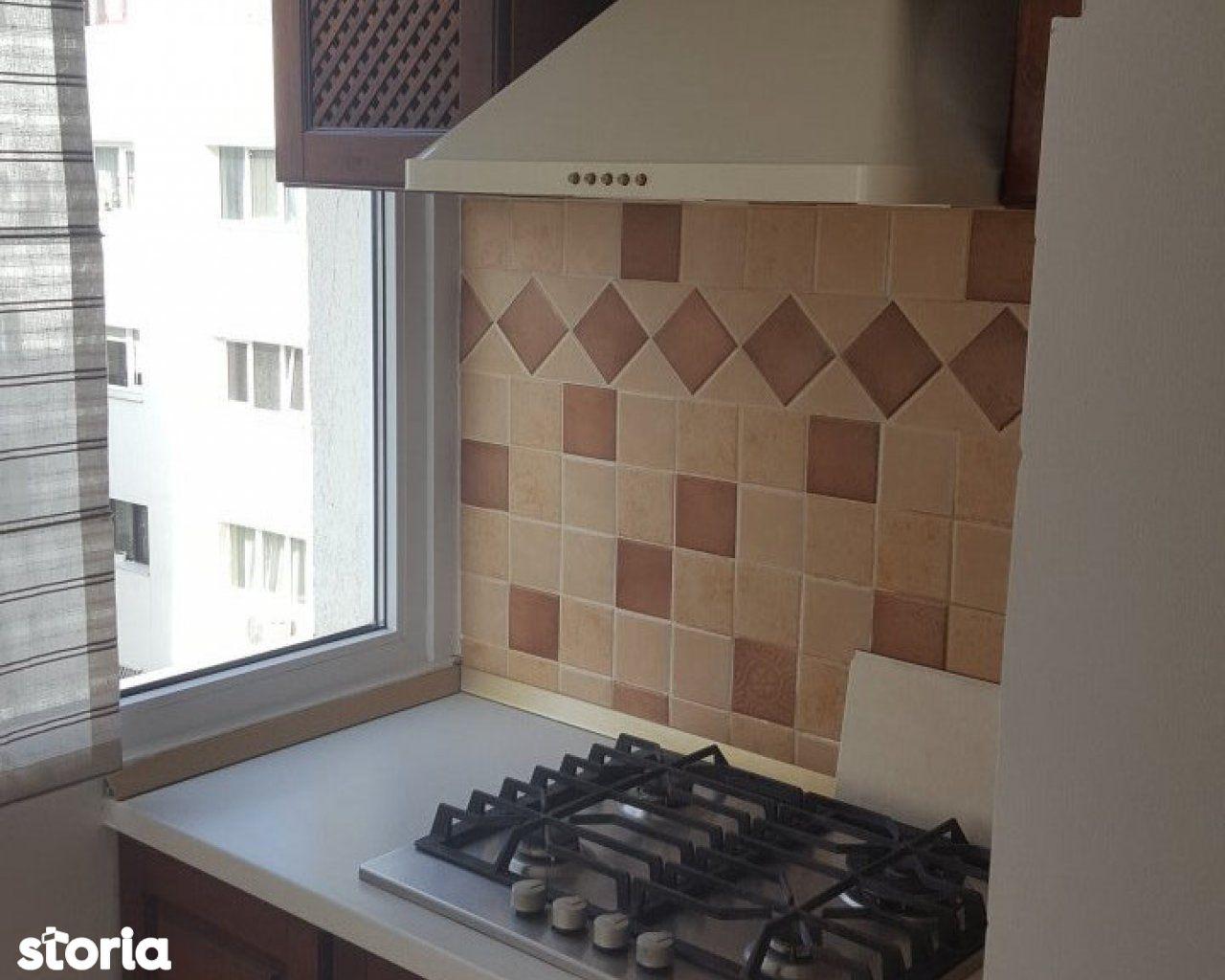 Apartament de vanzare, București (judet), Strada Prometeu - Foto 1