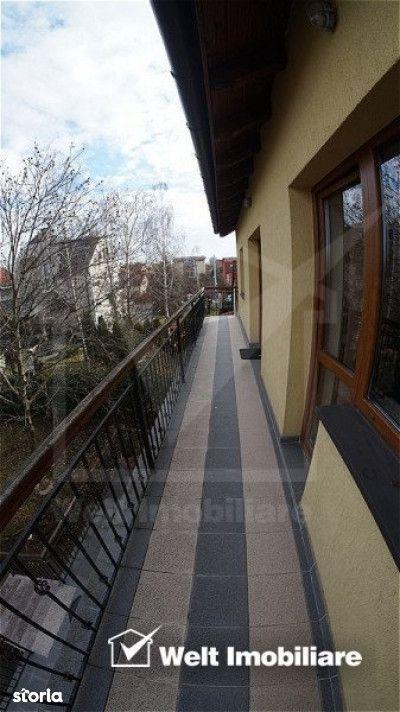 Casa de inchiriat, Cluj (judet), Andrei Mureșanu - Foto 18