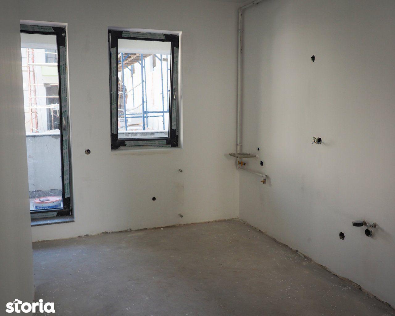 Apartament de vanzare, București (judet), Strada Comănita - Foto 9