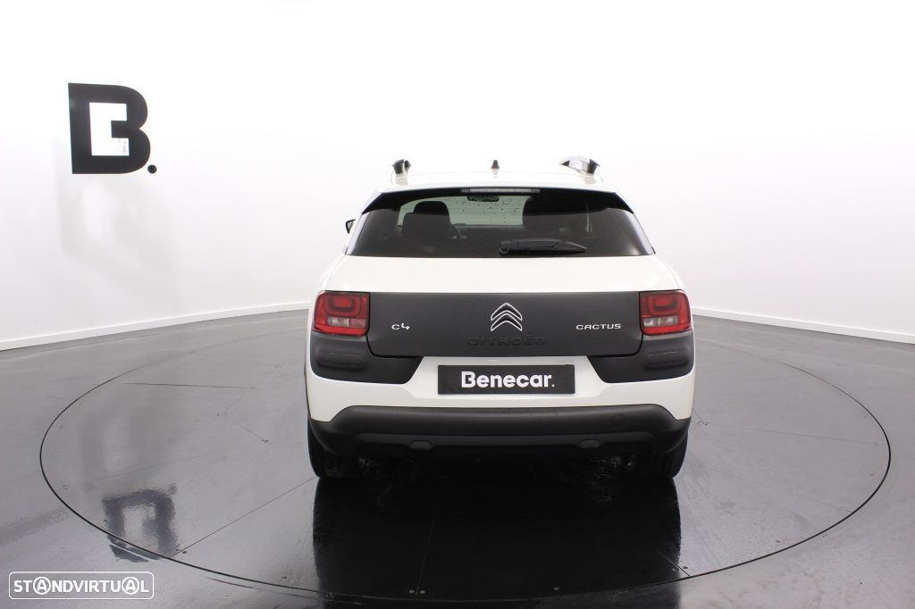 Citroën C4 Cactus 1.2 Pure Tech - 6