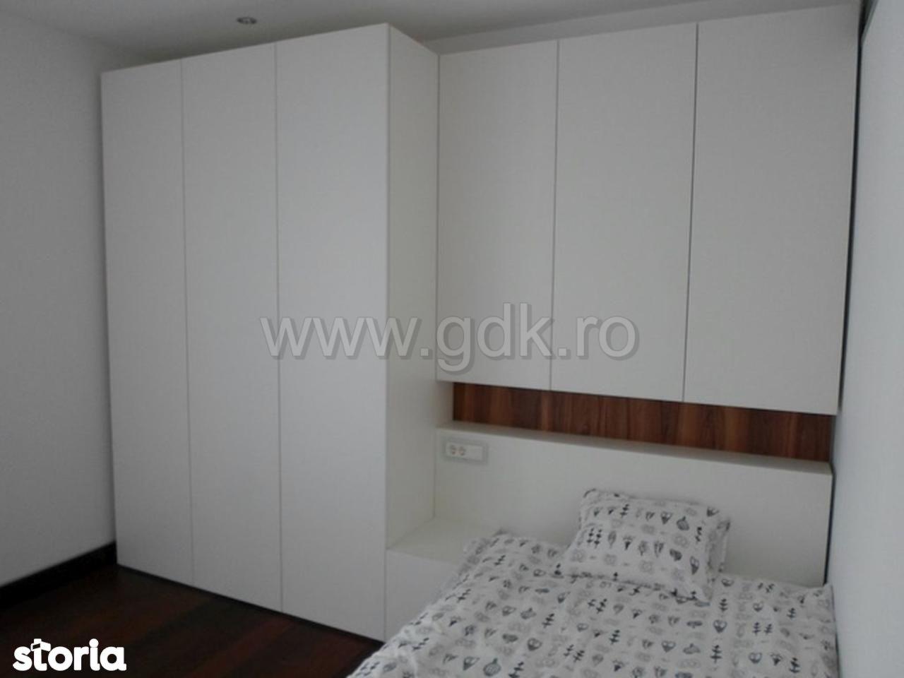 Apartament de inchiriat, București (judet), Bulevardul Mareșal Alex. Averescu - Foto 8