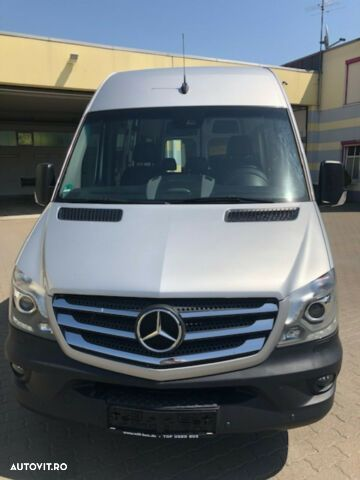 Mercedes-Benz Sprinter - 15