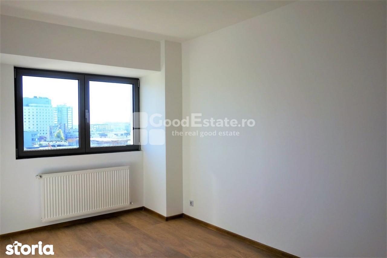 Apartament de inchiriat, București (judet), Strada Buzești - Foto 12