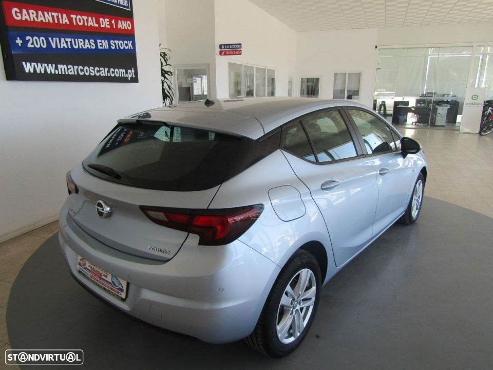 Opel Astra Edition Active - 6