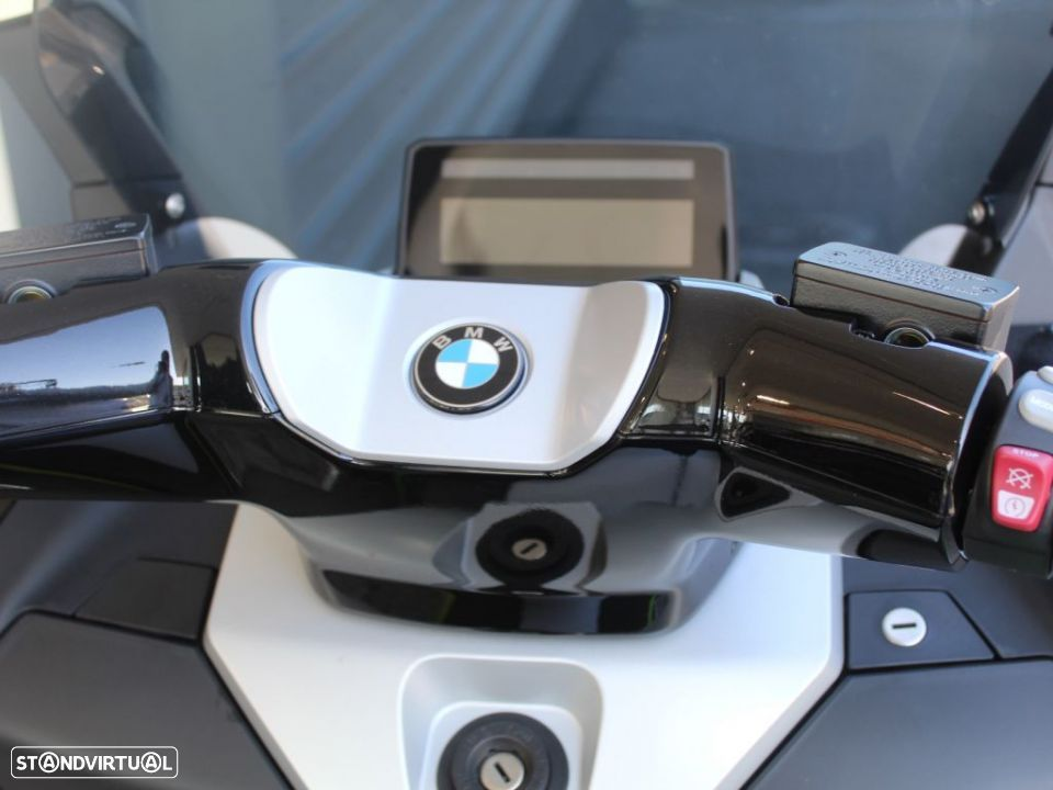BMW C Evolution (0C03) - 3