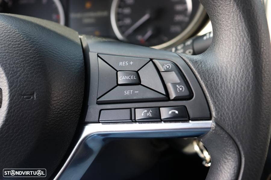 Nissan Micra 1.5 DCI Connect GPS - 5