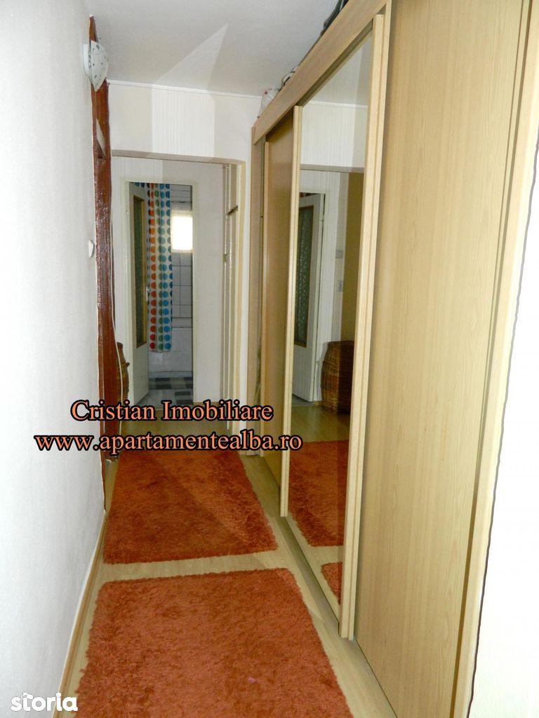 Apartament de vanzare, Alba Iulia, Alba - Foto 10