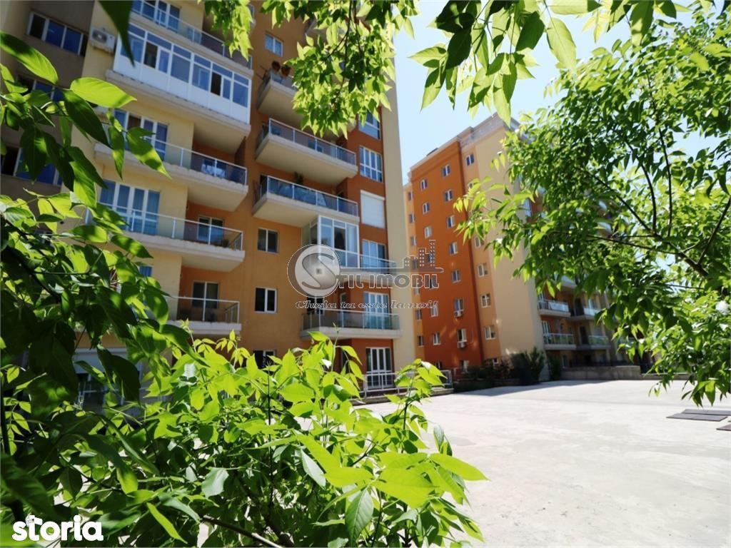 Apartament de vanzare, Iași (judet), Strada Ion Creangă - Foto 11