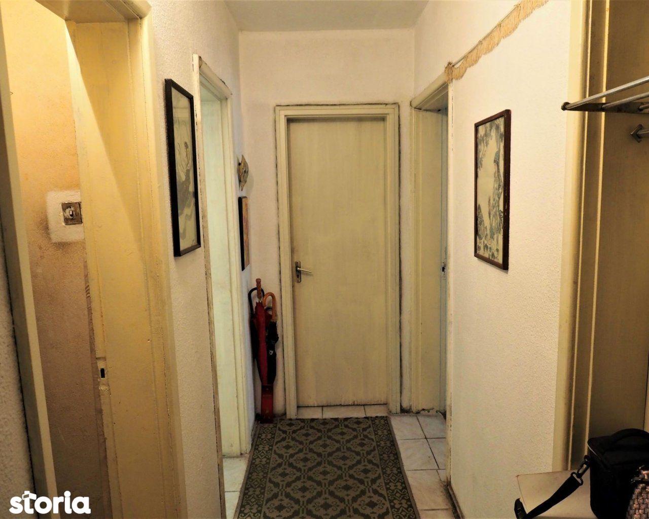 Apartament de vanzare, București (judet), Strada Ion Câmpineanu - Foto 4