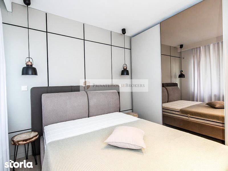Apartament de inchiriat, București (judet), Strada Câmpul Pipera - Foto 7
