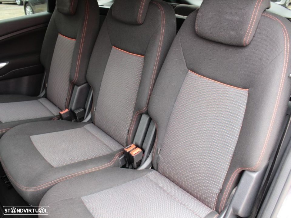 Ford S-Max 1.6TDci Trend - 8