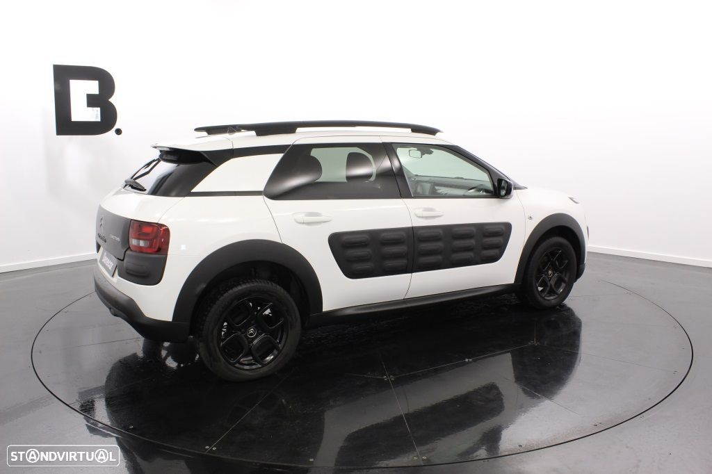 Citroën C4 Cactus 1.2 Pure Tech - 8