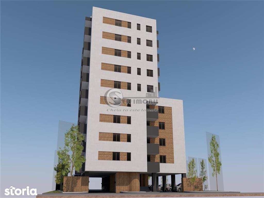 Apartament de vanzare, Iași (judet), Aleea Rozelor - Foto 8
