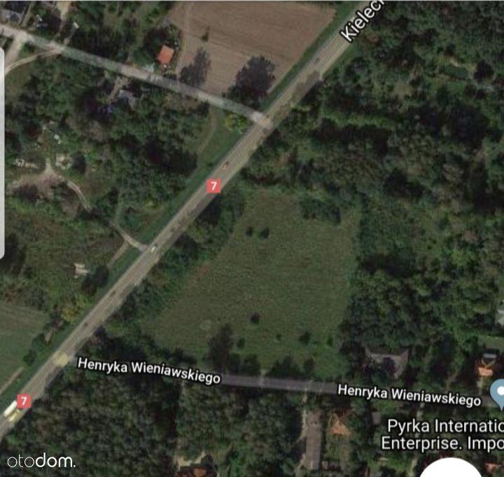 Działka na sprzedaż, Radom, Pruszaków - Foto 1