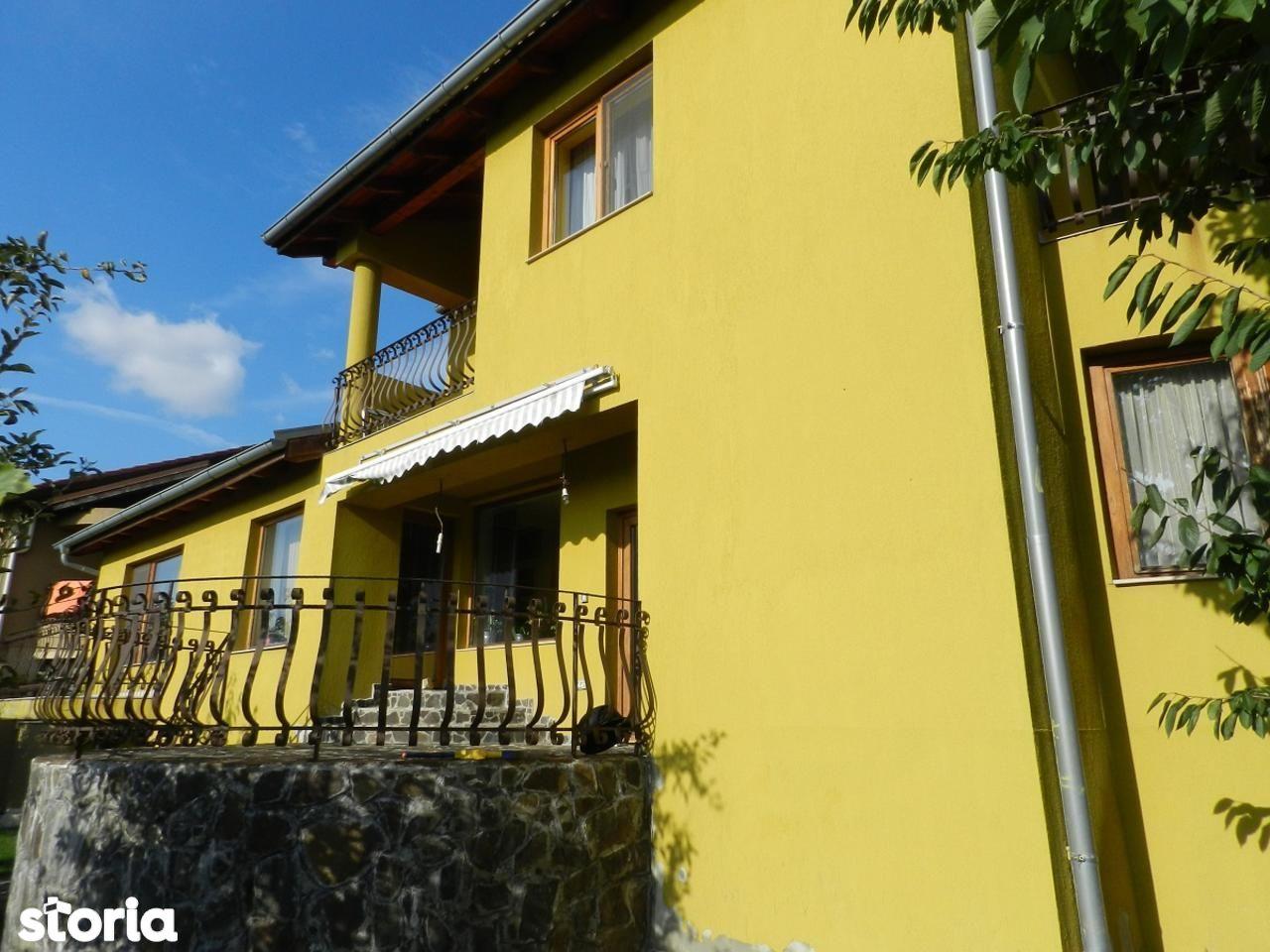 Casa de vanzare, Cluj (judet), Europa - Foto 4