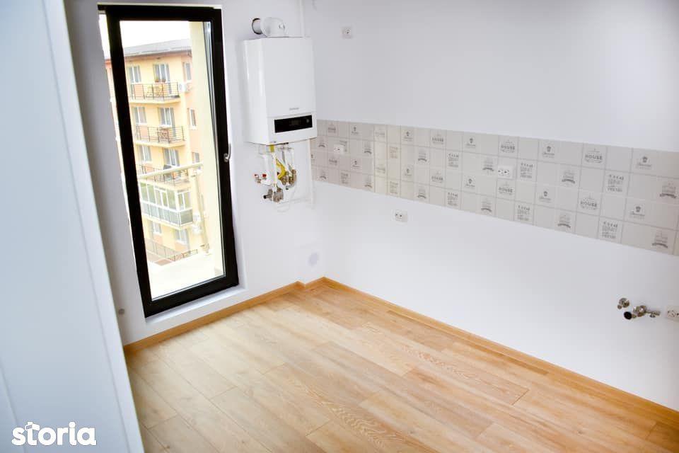 Apartament de vanzare, București (judet), Strada Valea Sadului - Foto 5