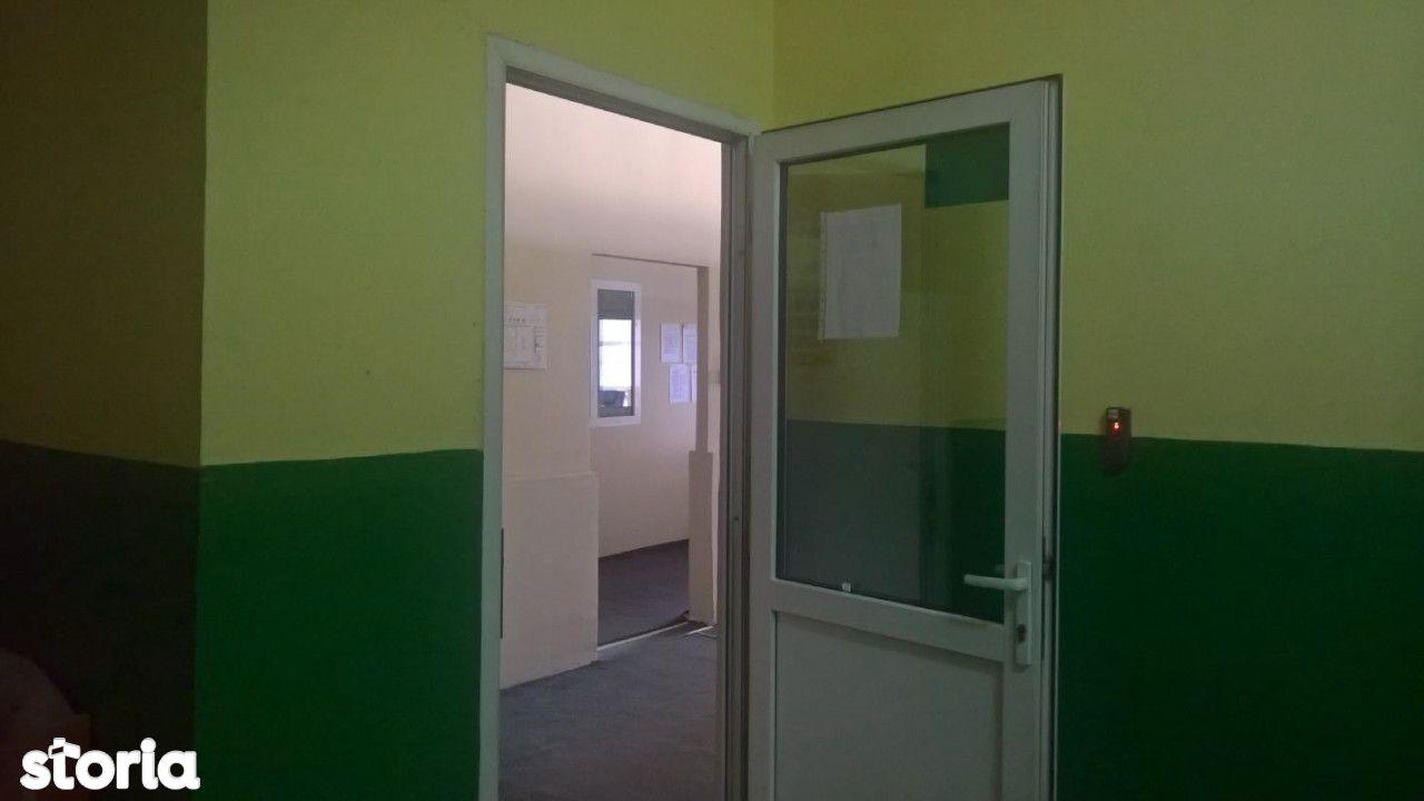 Depozit / Hala de vanzare, Iasi, Zona industriala - Foto 12