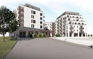 Apartament de vanzare, Cluj (judet), Strada Piața 1 Mai - Foto 3