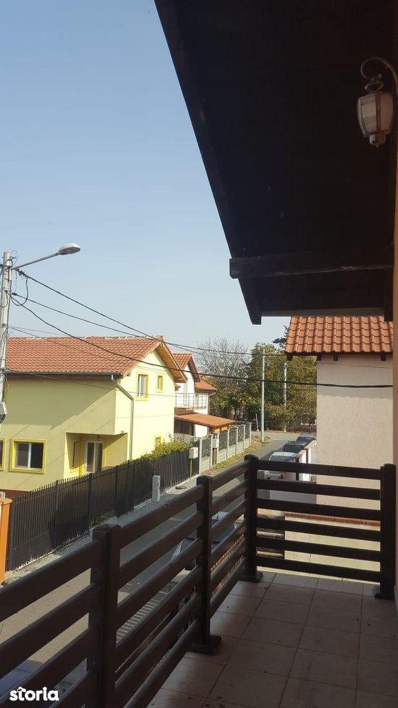 Casa de inchiriat, Timiș (judet), Giroc - Foto 10