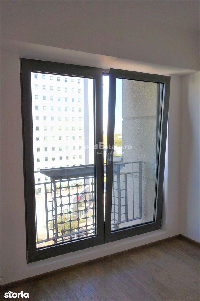 Apartament de inchiriat, București (judet), Strada Buzești - Foto 10
