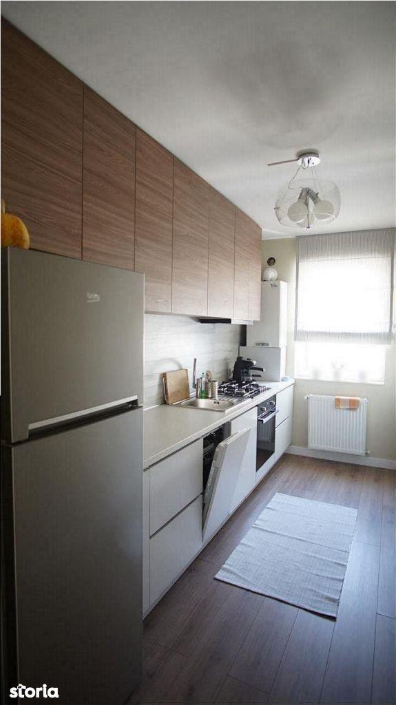 Apartament de inchiriat, Cluj (judet), Strada Corneliu Coposu - Foto 6