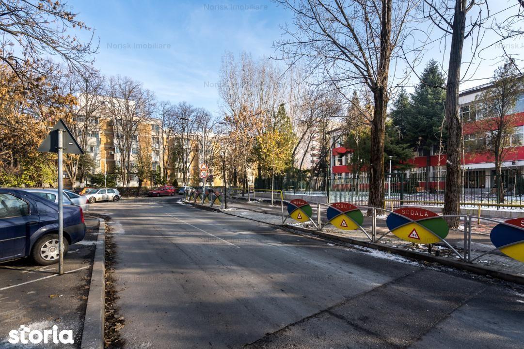 Apartament de inchiriat, București (judet), Aleea Lunca Bradului - Foto 19