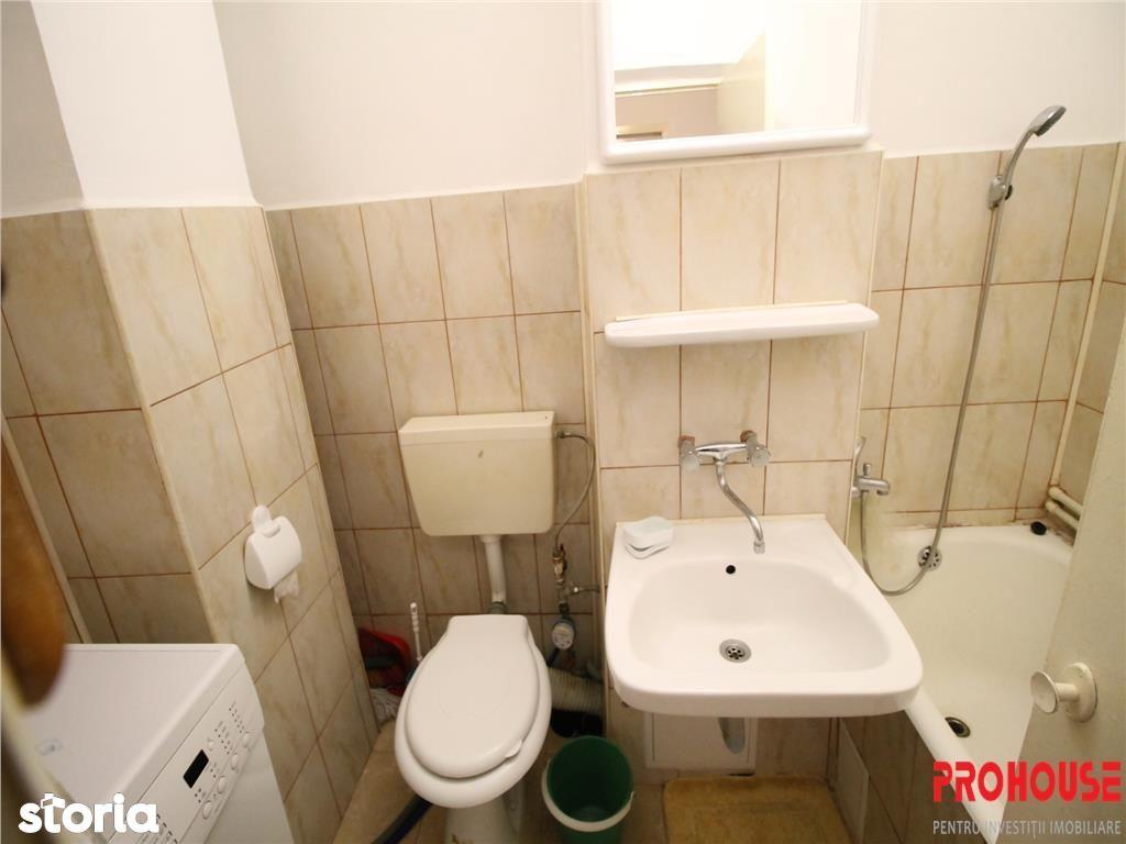Apartament de inchiriat, Bacău (judet), Strada Călugăreni - Foto 7