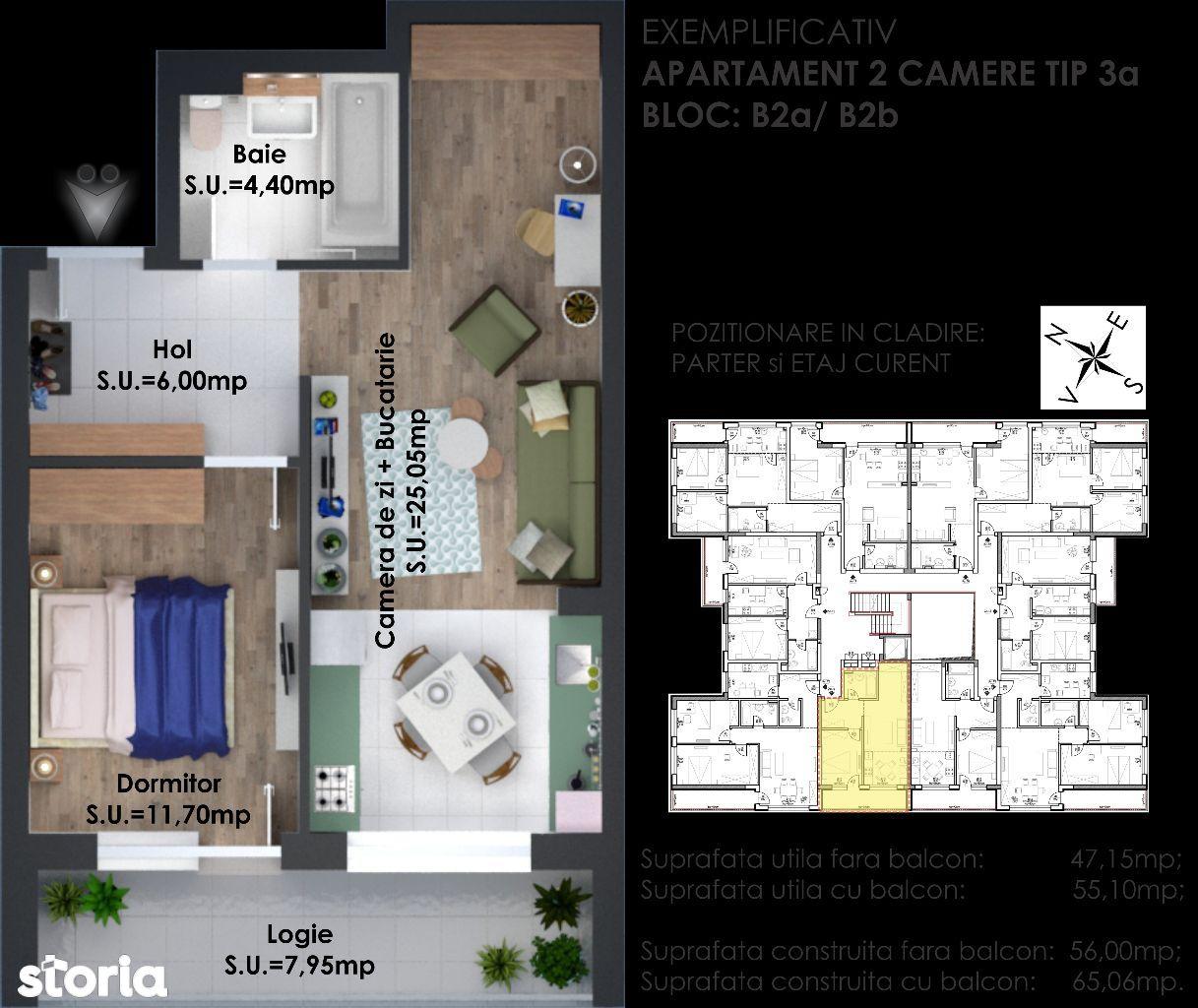 Apartament de vanzare, Bucuresti, Sectorul 4 - Foto 1