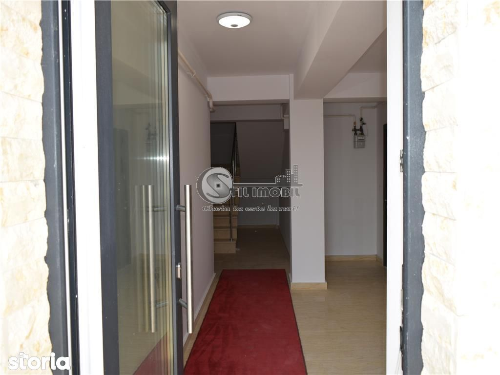 Apartament de vanzare, Iași (judet), Șoseaua Iași-Voinești - Foto 3